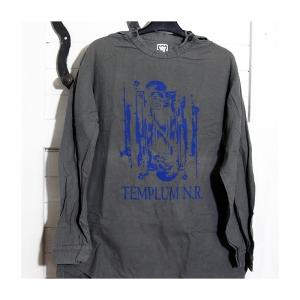 Templum N.R. - Blue print,...