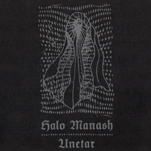 Halo Manash - Unetar, CD