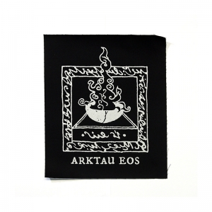 Arktau Eos - Offering, back...