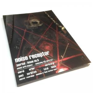 Noise Receptor journal -...