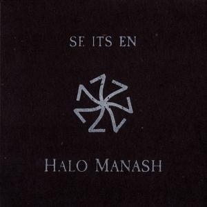 Halo Manash - Se Its En, CD