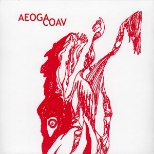 Aeoga - COAV, CD