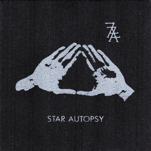 Zoät-Aon - Star Autopsy, CD